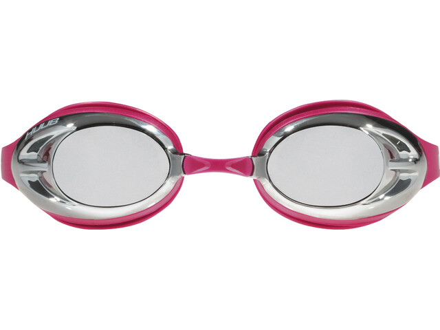 HUUB Varga Occhiali Maschera, pink silver